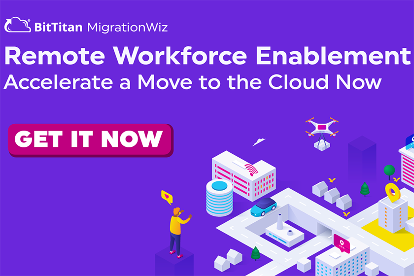 Move Now: Your Remote Workforce Enablement Kit